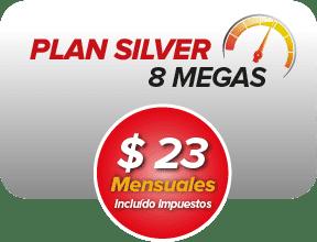 Plan Bronze 8mb - 23